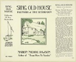 Sing, Old House: Hallmarks Of True Restoration