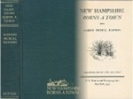 New Hampshire Borns A Town