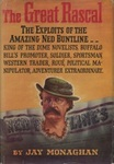 The Great Rascal: The Life And Adventures Of Ned Buntline