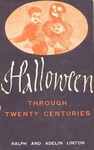 Halloween Through Twenty Centuries