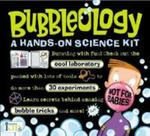 Bubbleology: A Hands-On Science Kit