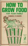 How To Grow Food For Your Family
