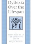 Dyslexia Over The Lifespan: A Fifty-Five-Year Longitudinal Study