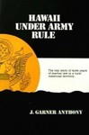 Hawaii Under Army Rule