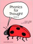 Phonics For Thought: Book A