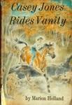 Casey Jones Rides Vanity