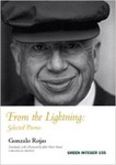 From The Lightning: Selected Poems